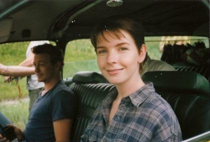 Love From Ground Zero - Simon Baker and Jaqueline McKenzie - Omaha, NE