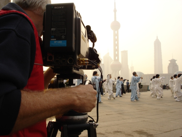 Shanghai Shoot 3