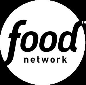food-network-logo-white